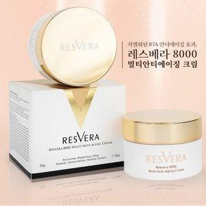 Resvera 8000 Anti Aging Cream